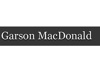 Halifax criminal defense lawyer Garson MacDonald