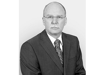 Prince George personal injury lawyer Garth A. Wright