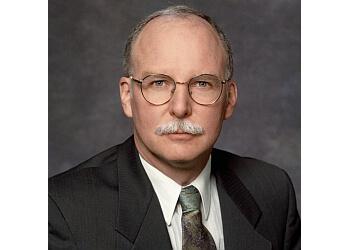Prince George personal injury lawyer Garth A. Wright