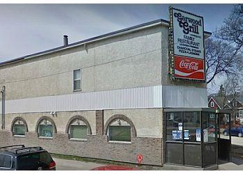 Winnipeg mediterranean restaurant Garwood Grill