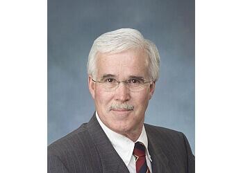 Saint John bankruptcy lawyer Gary Faloon