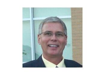 Mississauga chiropodist Gary J. Boardman, D.Pod.M