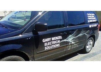 Gary Wenzel Electrical Solutions