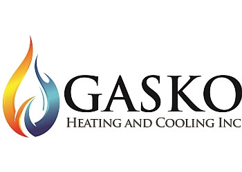 Brantford hvac service Gasko Heating and Cooling Inc.