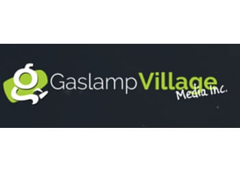 Medicine Hat web designer Gaslamp Village Media Inc.