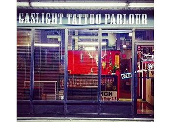 Regina tattoo shop Gaslight Tattoo Parlour