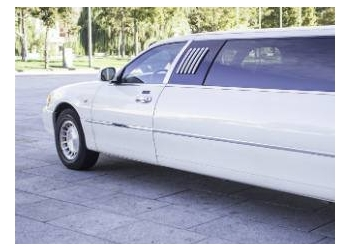 Sherwood Park limo service Gateway Limo and Party Bus