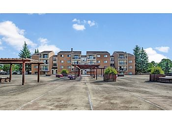 St Albert apartments for rent Gateway Square Apartments