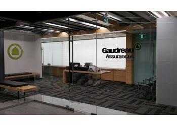 Montreal insurance agency Gaudreau Assurances