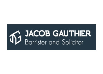 Sudbury real estate lawyer Gauthier Jacob M