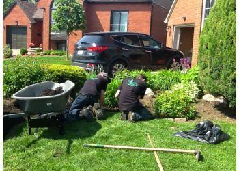 Montreal lawn care service Gazon Montreal