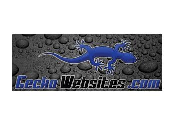 Waterloo web designer Gecko Websites