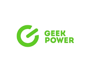 Newmarket web designer Geek Power