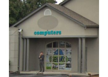 St Catharines computer repair Geeko Systems