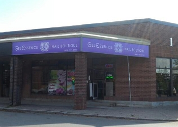 Brampton nail salon GelEssence Nail Boutique Ltd.