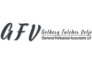 Caledon accounting firm Gelberg Fulcher Velji Chartered Professional Accountants