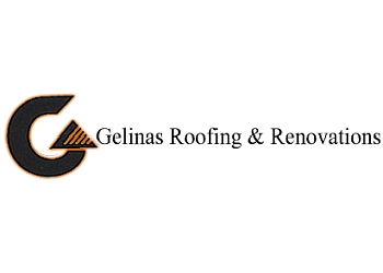 Maple Ridge roofing contractor Gelinas Roofing & Renovations