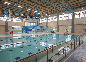 Halton Hills recreation center Gellert Community Centre