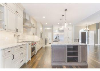Edmonton custom cabinet Gem Cabinets