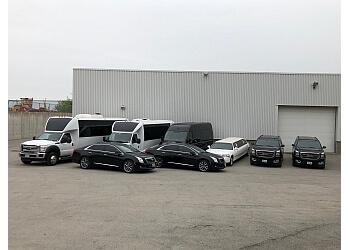 Burlington limo service Gem Limousine INC.