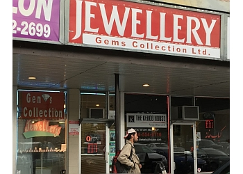 Port Coquitlam jewelry Gems Collection Ltd