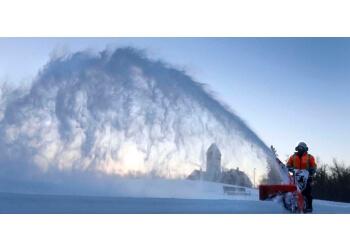 Edmonton snow removal GeneralService.ca