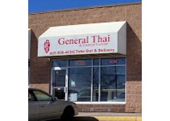 Richmond Hill thai restaurant General Thai & Chinese Cuisine