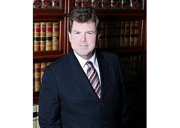 Hamilton divorce lawyer Genesee Martin