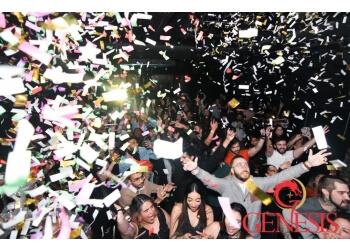 Markham night club Genesis 10