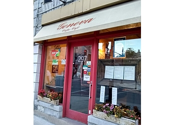 Kingston french cuisine Geneva Crepe Bistro
