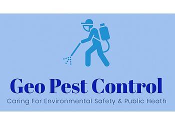 Edmonton pest control Geo Pest Control Inc.