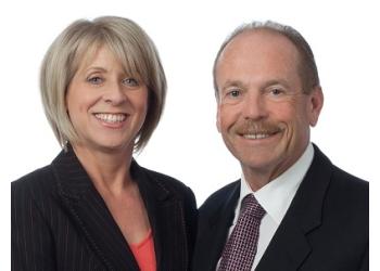 Ottawa real estate agent Geoff & Bobbie McGowan