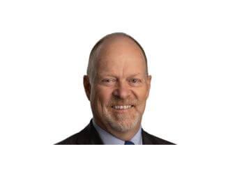 Sudbury employment lawyer Geoff Jeffery - WEAVER SIMMONS LLP