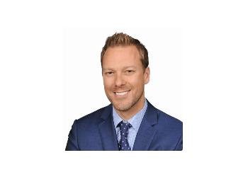 Kitchener real estate lawyer Geoff Rabideau