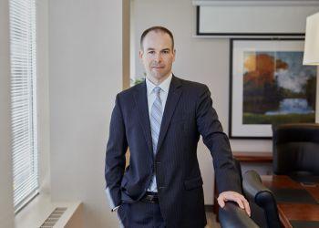 Toronto civil litigation lawyer Geoffrey R. Cobham