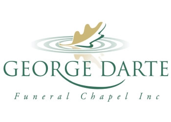 St Catharines funeral home George Darte Funeral Chapel Inc.