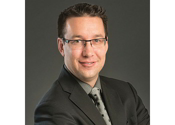 Saskatoon criminal defense lawyer George Green