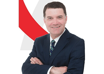 Moncton bankruptcy lawyer George L. Cooper