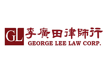 Burnaby criminal defense lawyer George Lee Law Corp.