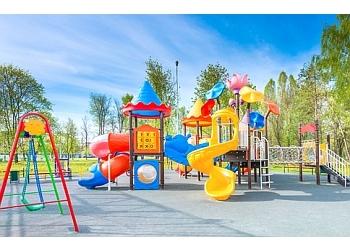 Halton Hills public park Georgetown Fairgrounds