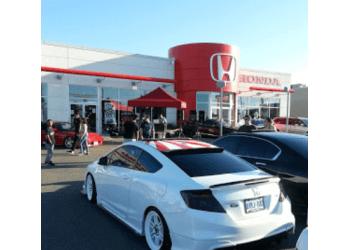 Halton Hills car dealership Georgetown Honda