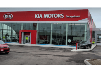 Halton Hills car dealership Georgetown Kia