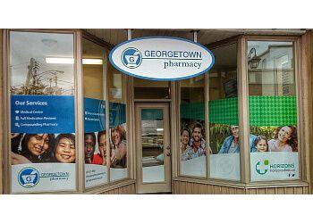 Halton Hills pharmacy Georgetown Pharmacy