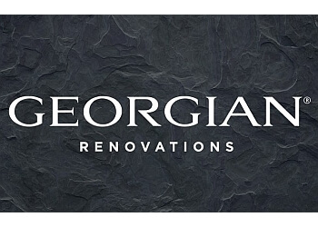 Mississauga home builder GEORGIAN RENOVATIONS