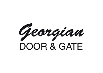 Barrie garage door repair Georgian Door & Gate