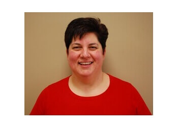 Thunder Bay physical therapist Georgina Mellas, B.Sc PT, B.Sc (Bio), MCPA