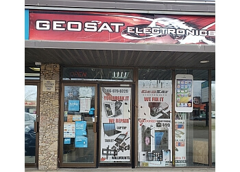 Saskatoon cell phone repair Geosat Electronics LTD