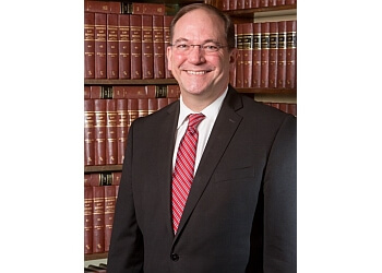 Windsor intellectual property lawyer Gerald E. Trottier