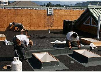 3 Best Roofing Contractors In Peterborough On