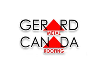 Peterborough roofing contractor Gerard Canada Metal Roofing